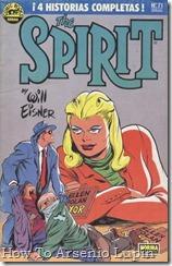 P00071 - The Spirit #71