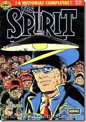 P00073 - The Spirit #73