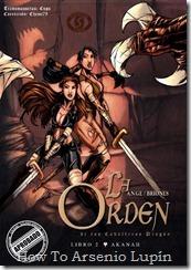 P00002 - La orden de los Caballeros del Dragon #2
