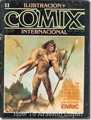 P00011 - Comix Internacional #11