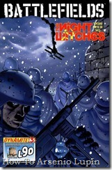 P00015 - Battlefields - The Night Witches #3