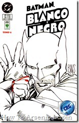 Batman - Blanco y Negro Tomo 2