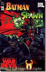 P00009 - Especial Spawn  - Guerra Diabolica.howtoarsenio.blogspot.com #9