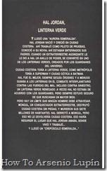 Crepusculo Esmeralda - Sinopsis