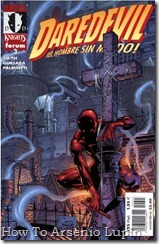 Daredevil - Diablo de la Guarda #03