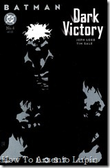 P00005 - Batman - Dark Victory #13