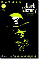 P00003 - Batman - Dark Victory #13