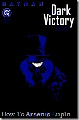 P00007 - Batman - Dark Victory #13