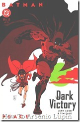 P00014 - Batman - Dark Victory #13