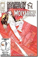 P00003 - Deathblow and Wolverine #1