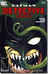 P00009 - Batman - Ciudad del Crímen #811
