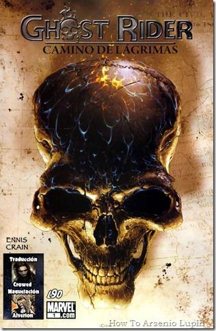 2011-07-11 - Ghost Rider - Camino de Lagrimas
