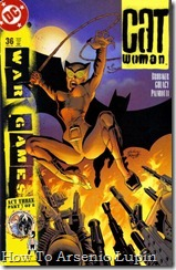 P00024 - War Games 23 - Catwoman howtoarsenio.blogspot.com #36