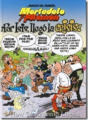 P00008 - Mortadelo y Filemón #186