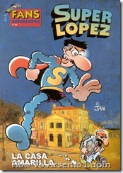 P00004 - Superlopez #46