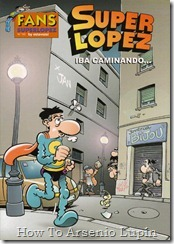 P00008 - Superlopez #50
