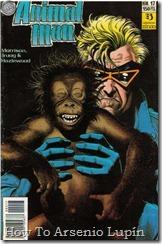 P00018 - Animal Man #17