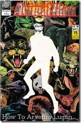 P00019 - Animal Man #18
