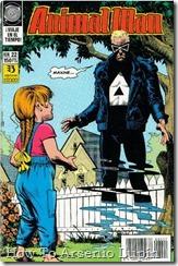 P00023 - Animal Man #22