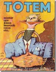 P00012 - Totem #12