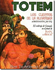 P00045 - Totem #45