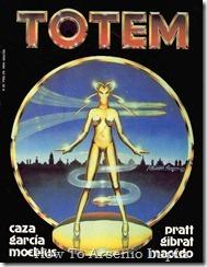 P00030 - Totem #30