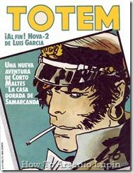 P00034 - Totem #34