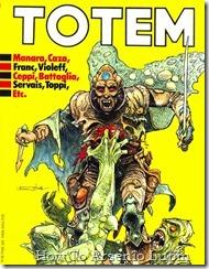 P00048 - Totem #48