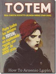 P00056 - Totem #56