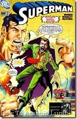 P00007 - Superman #660