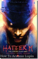 P00003 - Hatter M #4