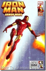 P00003 - Iron Man - Armor Wars howtoarsenio.blogspot.com #3