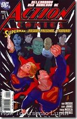P00010 - Action Comics #850