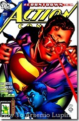 P00012 - Action Comics #1