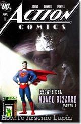 P00015 - Action Comics #1