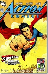 P00018 - Action Comics #1
