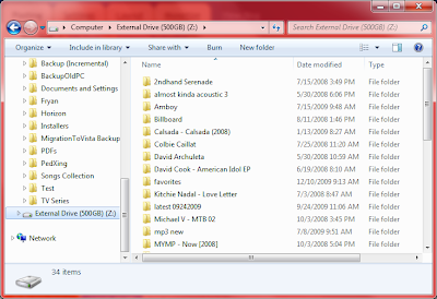 How to Create a Virtual Drive of a Folder in Windows