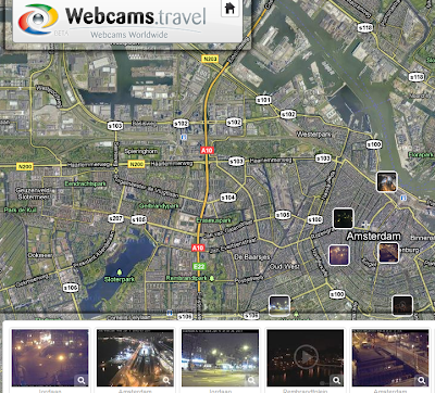 Take a Look At Real Time Camera Feeds Of Places Around The World With Webcams Travel