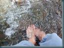 Blue Lakes Ridgway Trail 045