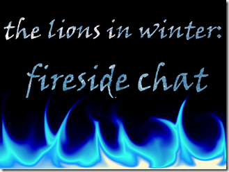 The Lions in Winter Fireside Chat: A Detroit Lions podcast
