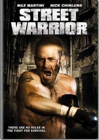 Street.Warrior