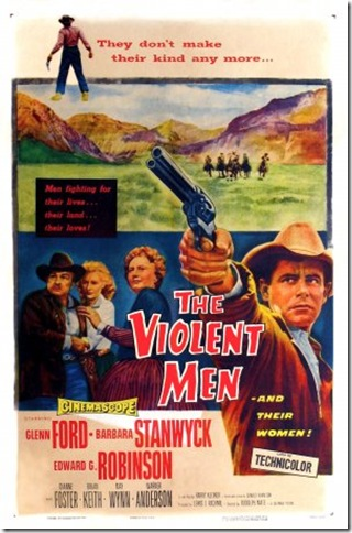 VIOLENT MEN