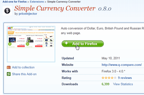 Simple Currency Converter -01