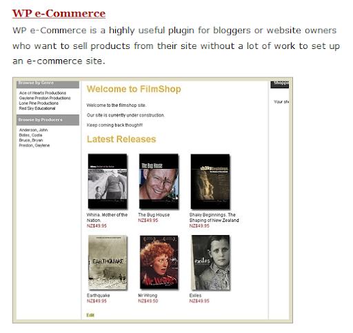 wp_ecommerce