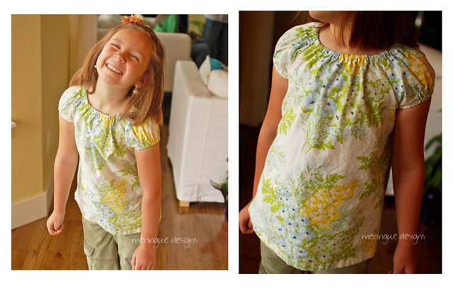 smocks for girls 2
