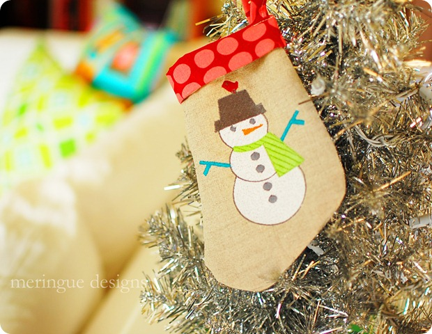snowman stocking (5) copy
