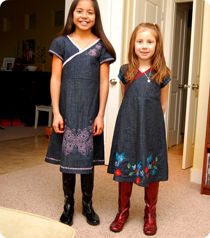 christmas dresses 2010 (3)
