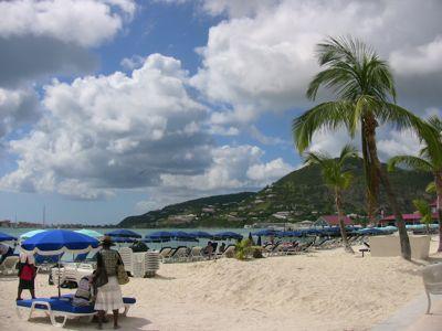 Philipsburg St. Maarten Weather. Saint martin philipsburg jan