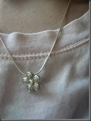 FleurNecklace