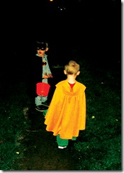 Halloween Costumes trick treat 09